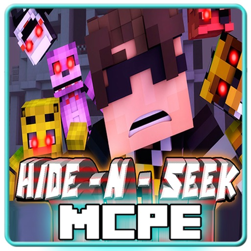 minecraft pocket edition hide and seek map