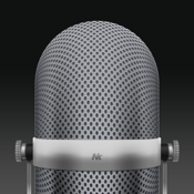 Awesome Voice Recorder Pro for MP3/WAV/M4A Audio Recording