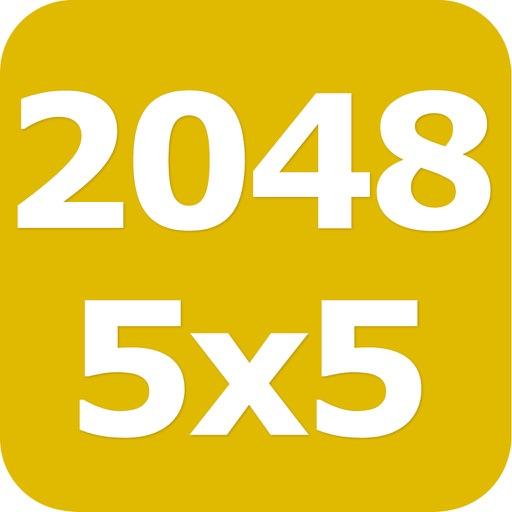 2048 5x5