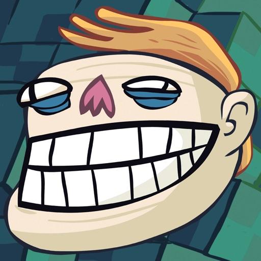 Troll Face Quest Video Memes iOS App