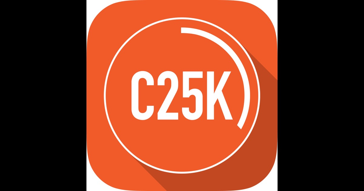 c25k 5k trainer free couch potato to running 5k on the app store. Black Bedroom Furniture Sets. Home Design Ideas
