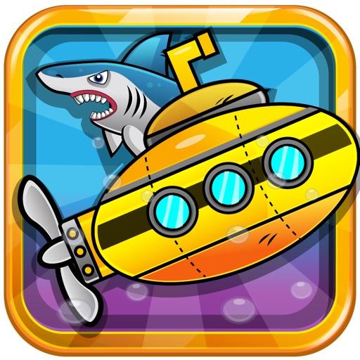 Submarine Adventures - Underwater Mysteries of the Ocean iOS App