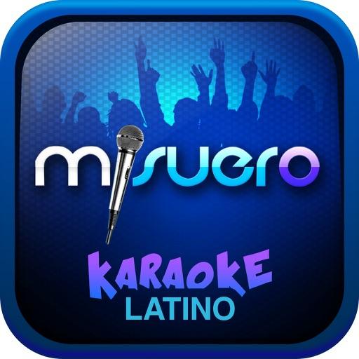 Misuero Karaoke Latino iOS App