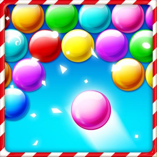 Puzzle Shooter: Bubble Blue Pet iOS App