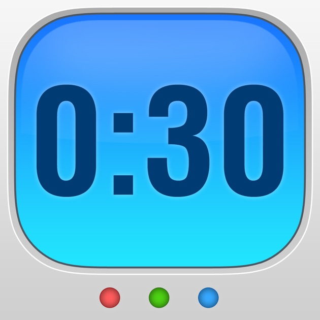 Interval Timer:Timing for HIIT Training, Workouts on the ...