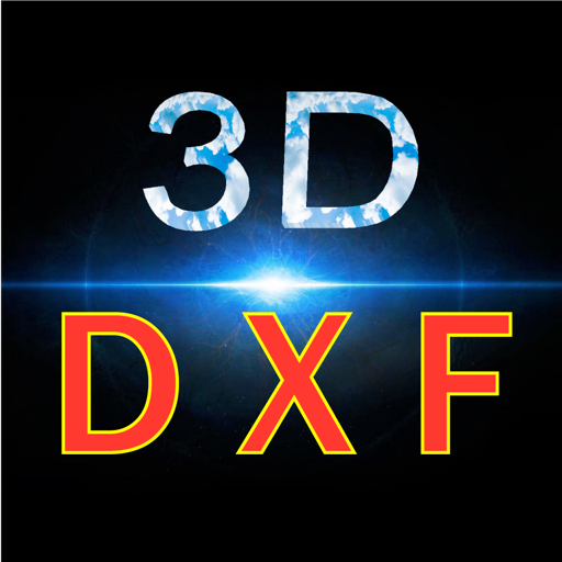 DXF Viewer (3D)