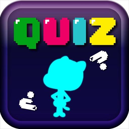 Super Quiz Game For Kids: Gumball Version iOS App