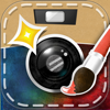 Magic Hour - Ultimate Photo Editor - Design Your Own Photo Effect & Unlimited Filter & Selfie & Camera