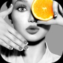Color Pop Effects ™ - Black & White Photo Editor & Editing App icon