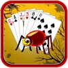Spider Solitaire Tripeaks Fun For iPhone & iPad