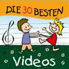 Die 30 besten Spiel- und Bewegungslieder-Videos