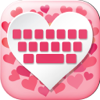 Love Keyboard  - Cute Pink Keyboard for Girls with colorful Glitter Backgrounds and Cool Fonts Wiki