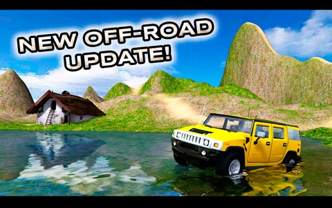 Extreme Car Driving Simulator screenshot 4