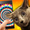 Cat Hypnosis simulator joke