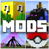 Mods for Minecraft PC Edition - Mod Installer Pocket Guide