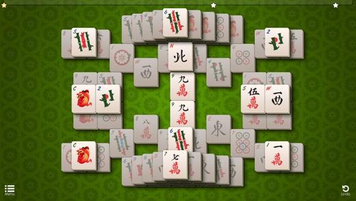 Маджонг FRVR - Бесплатный пасьянс Маджонг Screenshot