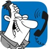 JokesPhone - Play jokes to your friends and LoL!