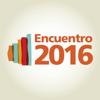 Encuentro 2016 Tarjeta Naranja