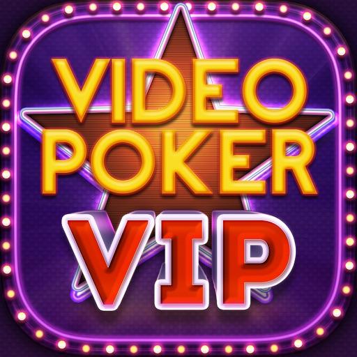 Video Poker VIP - Multiplayer Heads Up Free Vegas Casino Video Poker Games
