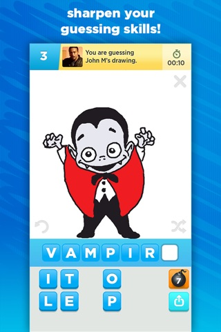 Draw Something Classic screenshot 4