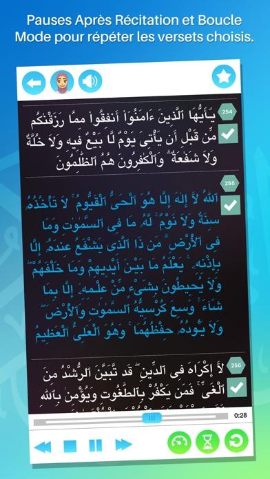 download Mémoriser le Coran (Édition Complète) apps 2