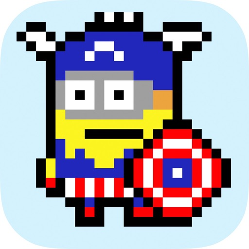 Pixel Art editor - easy to paint with dots and pixels