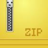 Zip&Rar圧縮、Zip解凍、Rar解凍のためのツール!