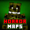 Horror Maps for Minecraft PE - Download The Scariest Maps for Minecraft Pocket Edition (MCPE) Free