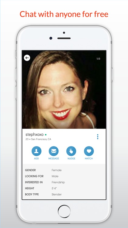 Iphone dating apps free — pic 13