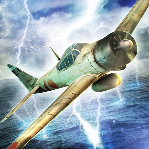 Aces of The Iron Battle: Storm Gamblers In Sky – Free WW2 Planes Game in 3D