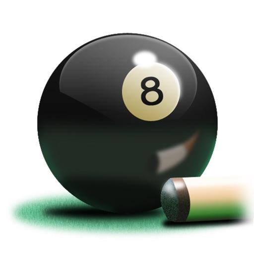 Billiards 3.0 Icon