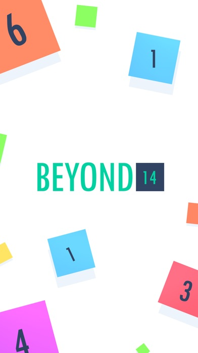 Beyond 14 Screenshot