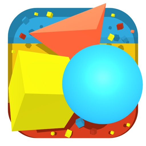 Figures - The Game iOS App
