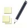 Pencil Note