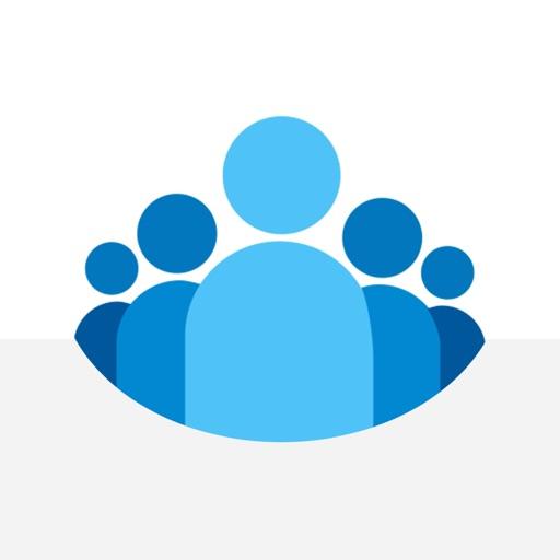 FaceStat - Social Anaylsis iOS App