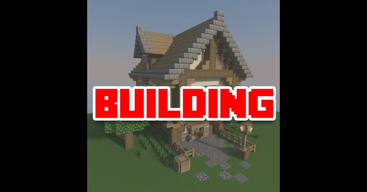 Building guide for minecraft houses and home building for Home building guide