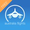 Australia Flights Free : Qantas, Virgin Air Flight Tracker & Radar