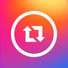InstaSave - Repost and Regram for Instagram : Download your Favourite Photos and Videos from Instagram