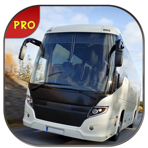 Mountain Bus Driver Simulator Pro