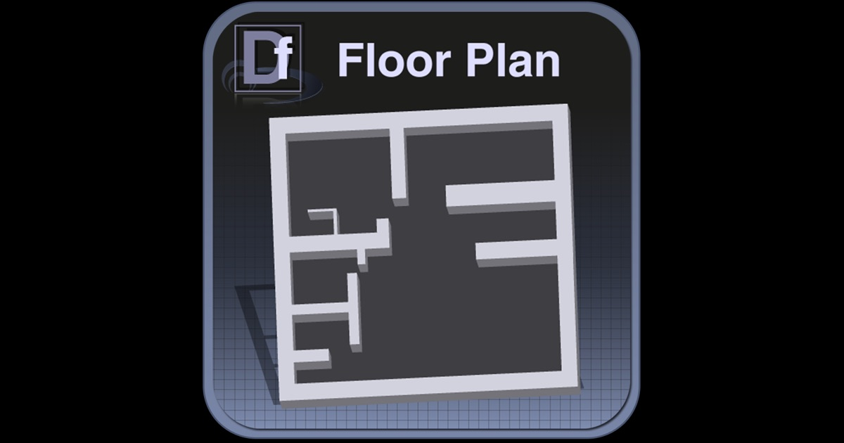 floor plan design ipad app