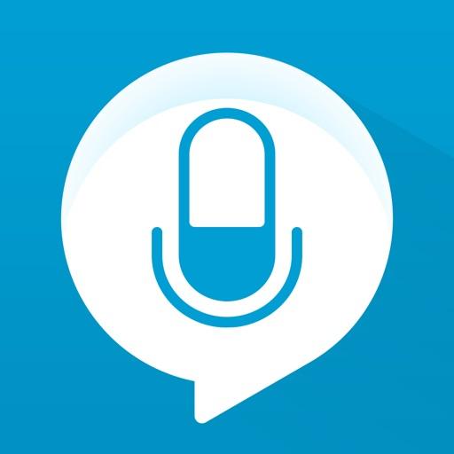 音声&翻訳 – 音声機能・辞書付きの無料リアルタイム音声・文章翻訳: 日本語、中国語、韓国語、英語から99ヶ国語に翻訳