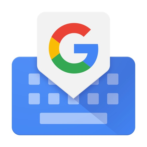 Gboard — Search. GIFs. Emojis & more. Right from your keyboard. for iPhone