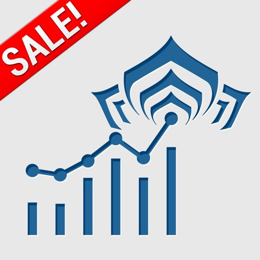 Market Monitor for Warframe iOS App