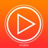 Studio Music Player | Play music in Full HD.