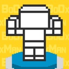 BoOxMan - Endless Arcade Game icon