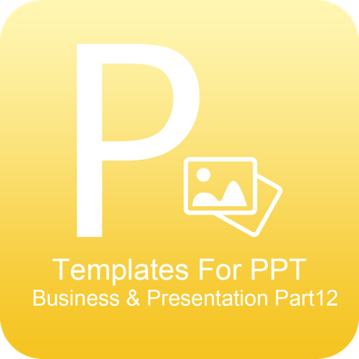 Templates For PPT (Business & Presentation Part12) Pack12
