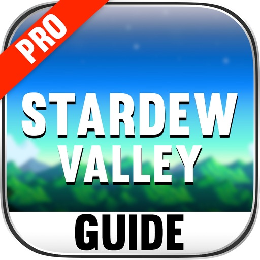 Guide For Stardew Valley Best Free Game Walkthrough Tips Tricks Cheats iOS App
