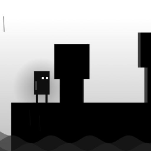 It is raining box - arcade , descendant and puzzle game