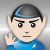 Star Trek Beyond – Trekmoji