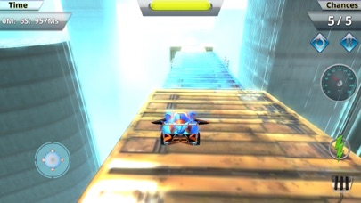 Screenshot of Dirt Speed 3D - Super Racing Cars2